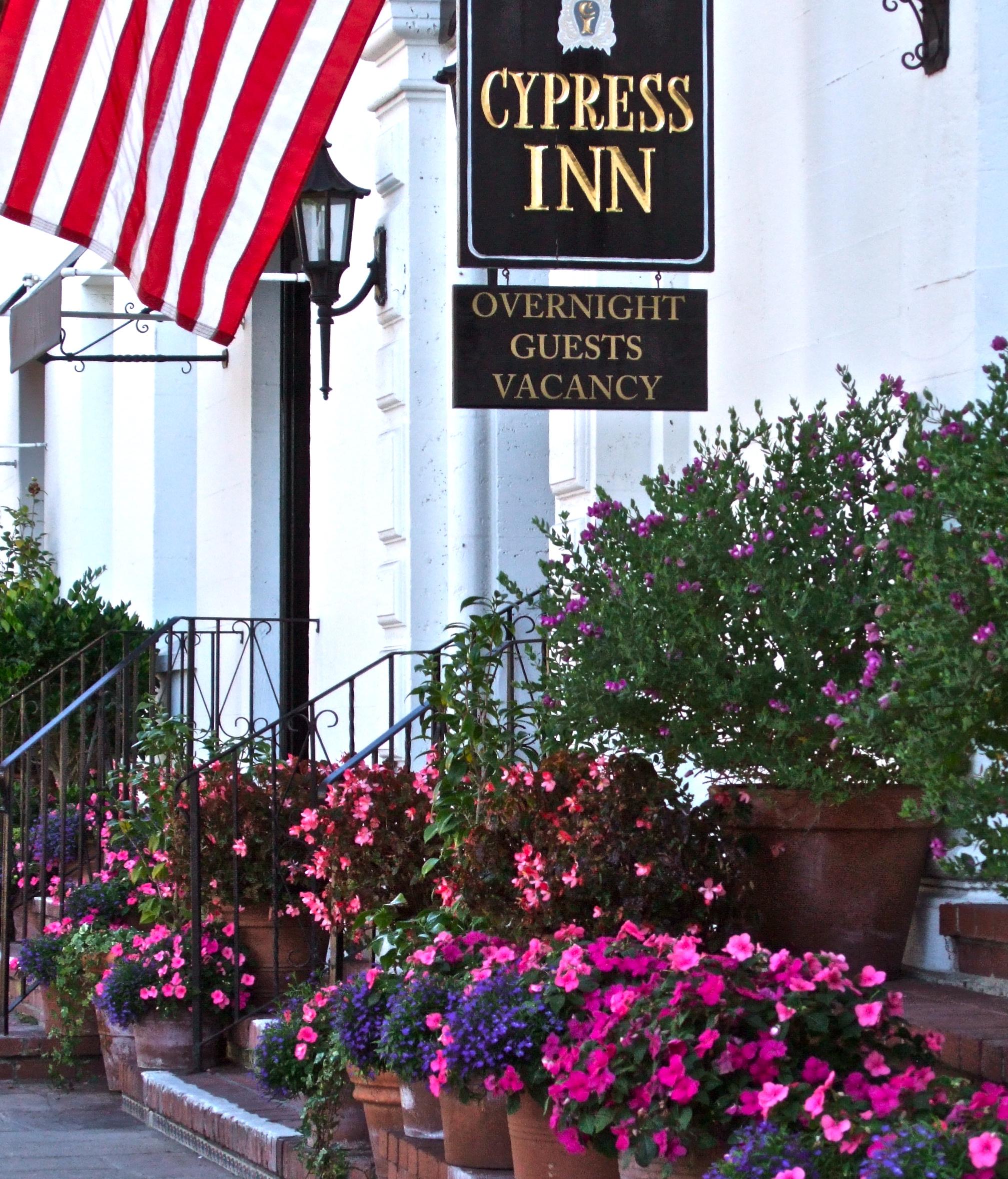 Cypress Inn California