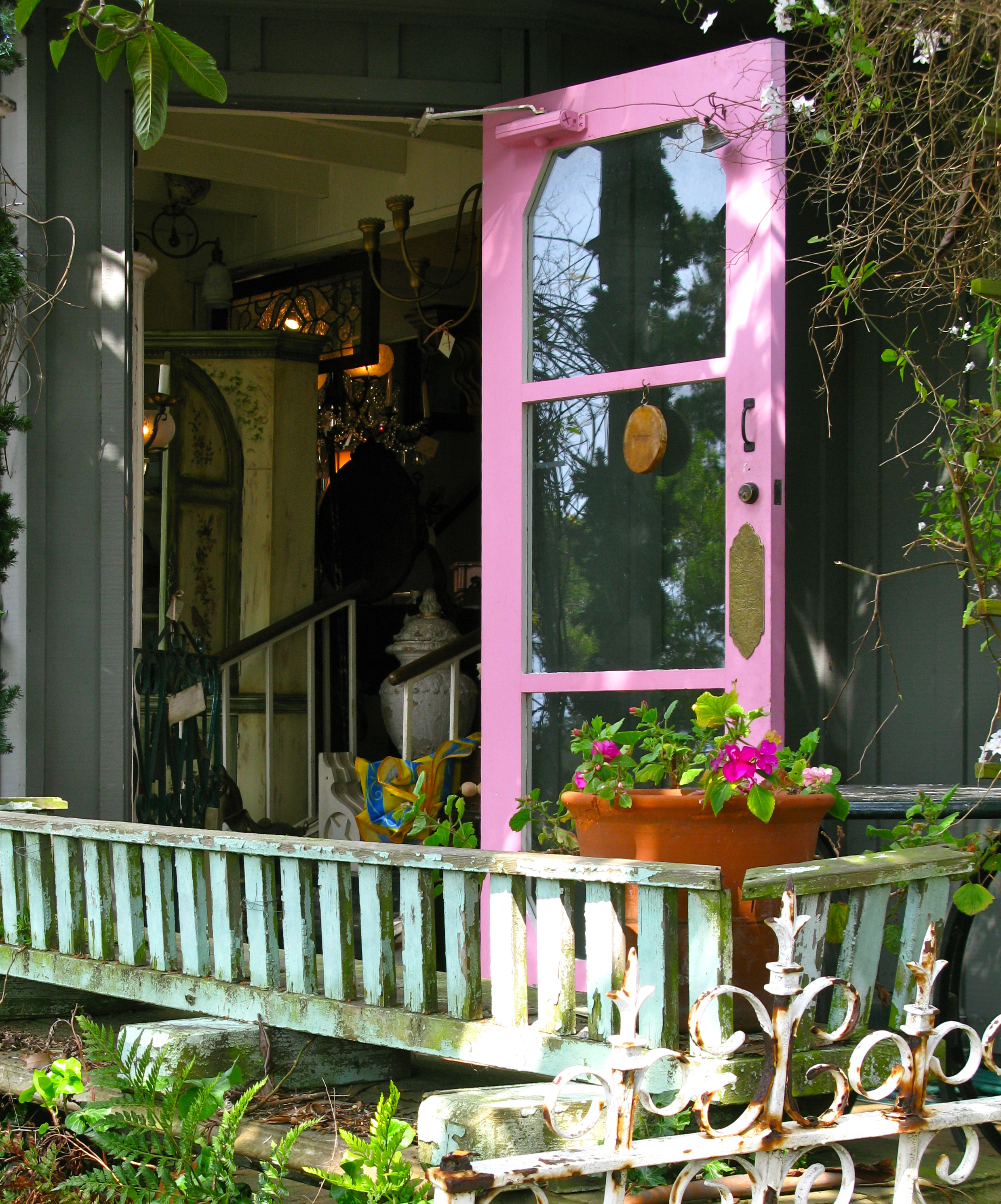 off the wall architectural antiques | once upon a time..tales from