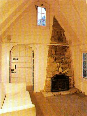 The Floorplan For Hansel Hugh Comstock S First Fairy