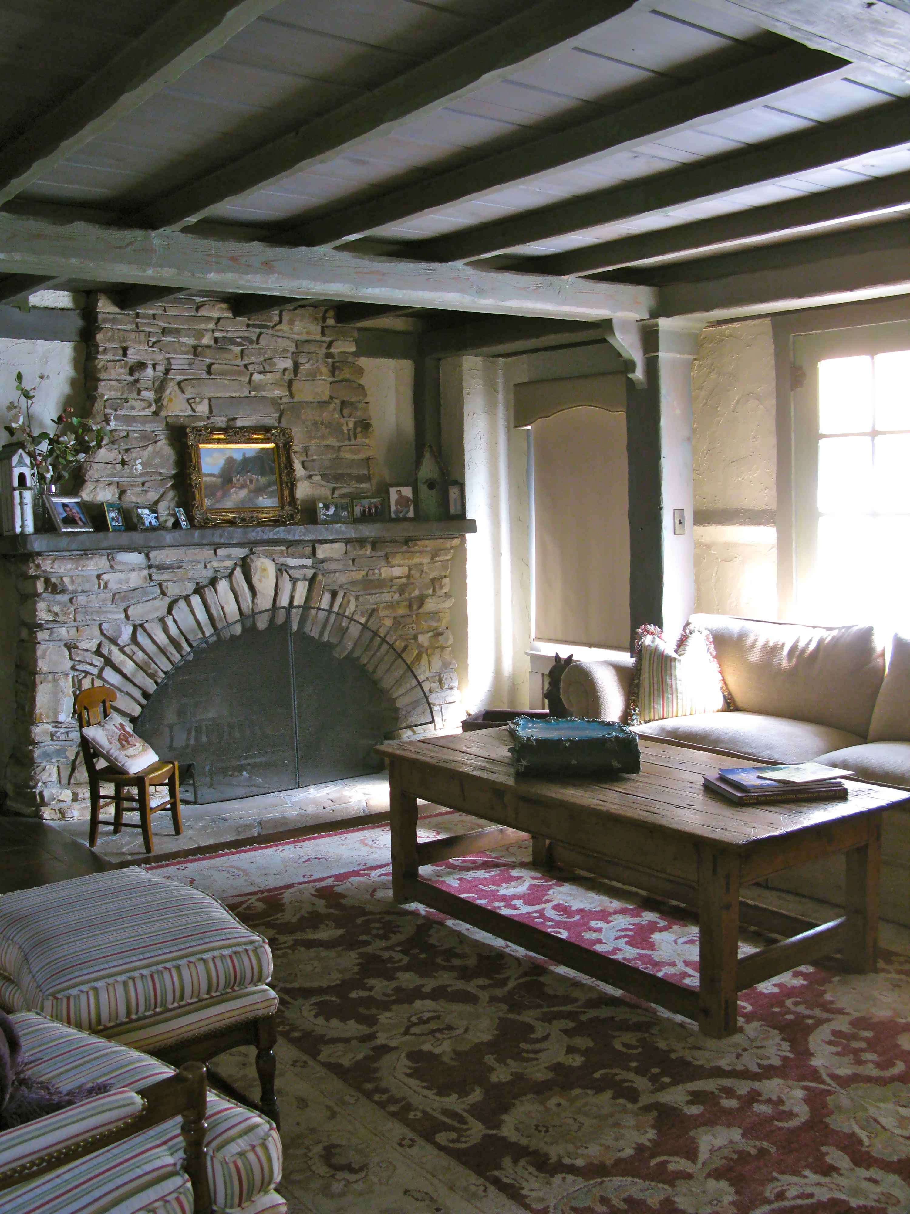 I AM INVITED TO TOUR HUGH COMSTOCK'S COTTAGE | Once upon a ...
