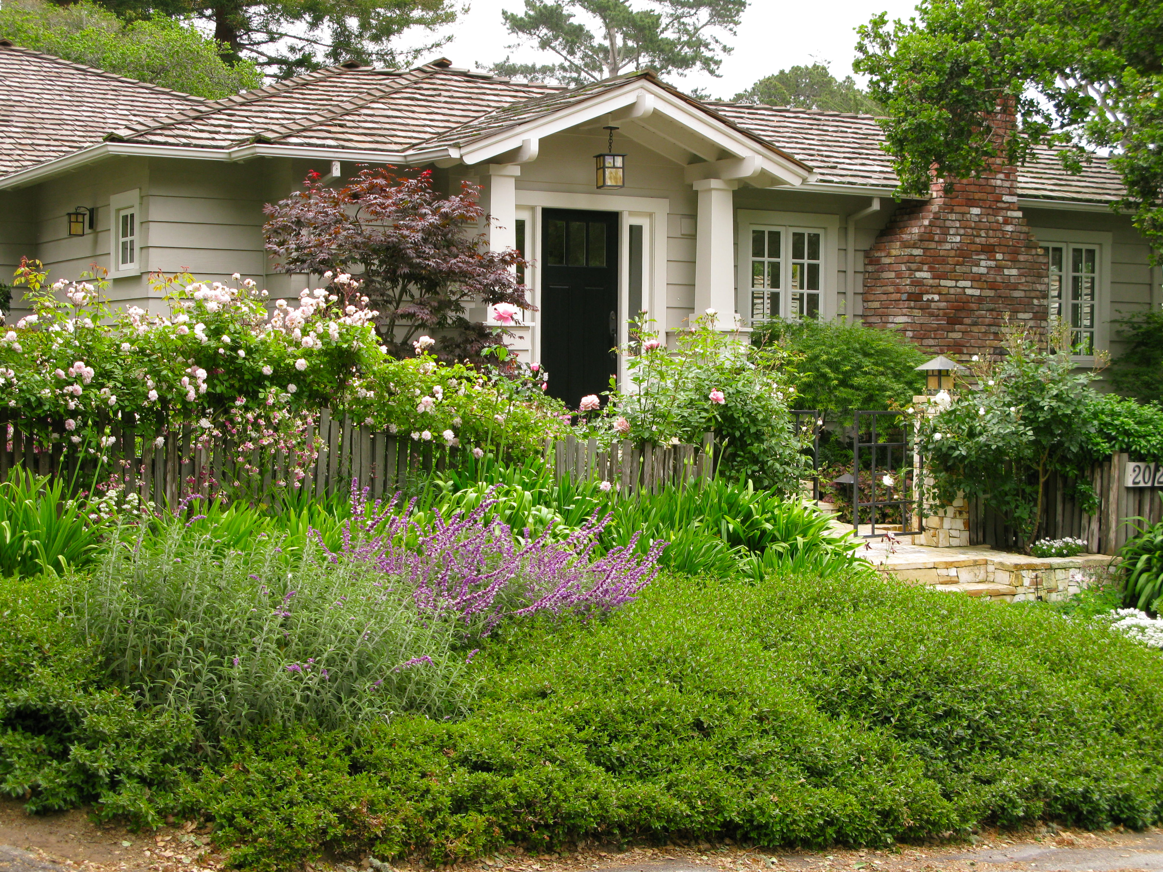 garden design garden design with plants for your pathway with