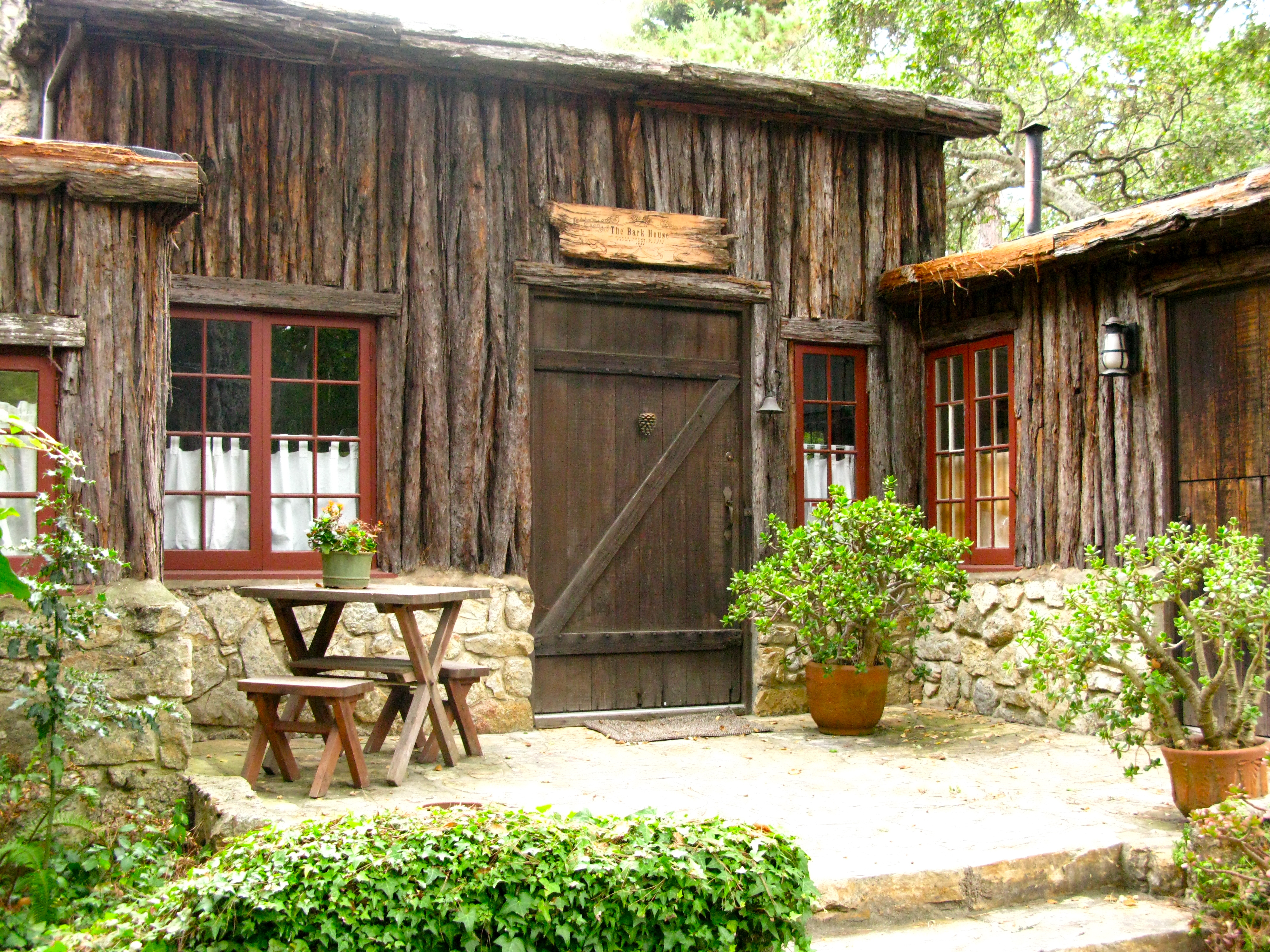 Cottages by the Sea – The Handmade Homes of Carmel | Once upon a ...