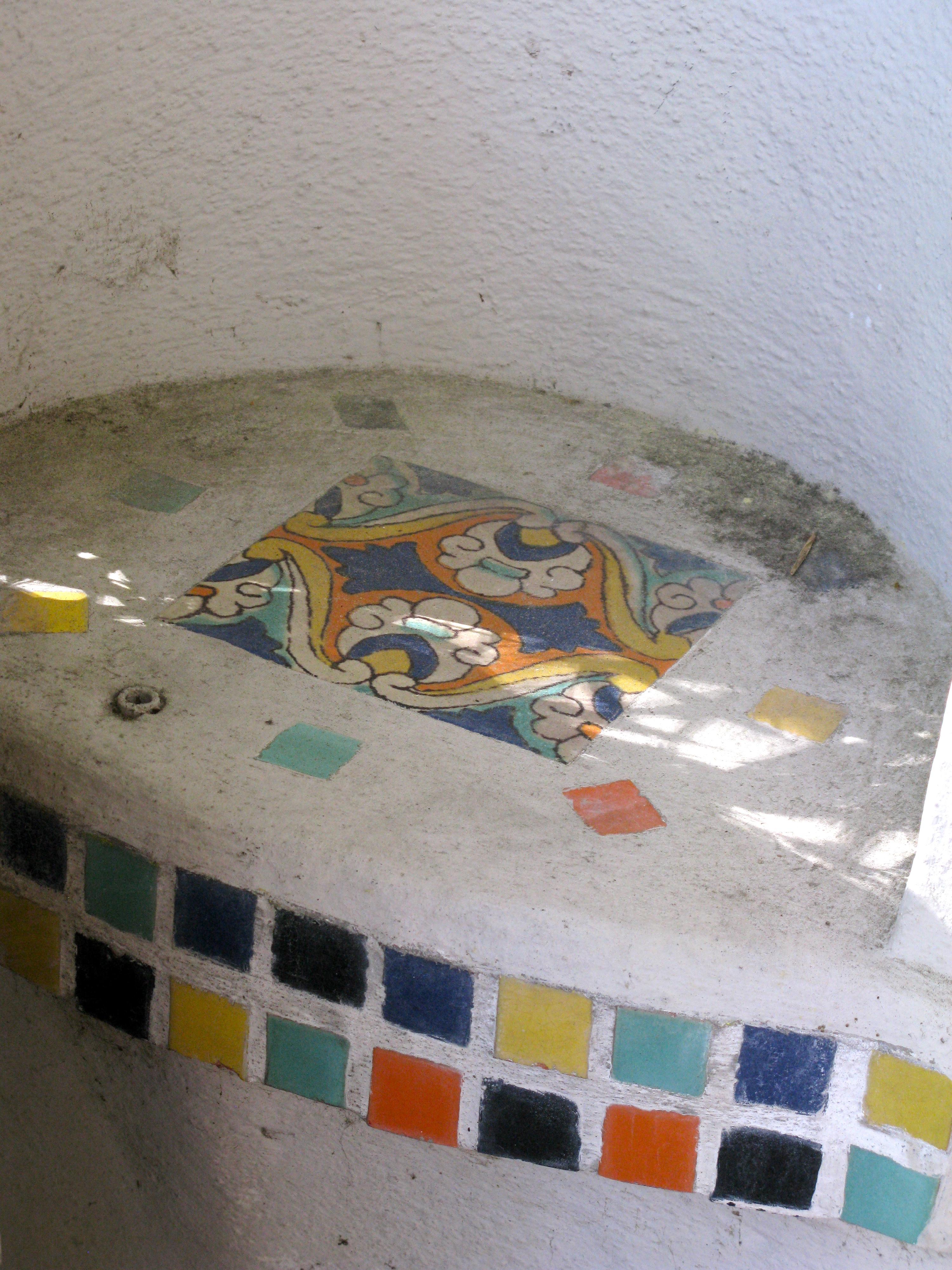 La Rambla Court One Of Carmel S Hidden Courtyards Once