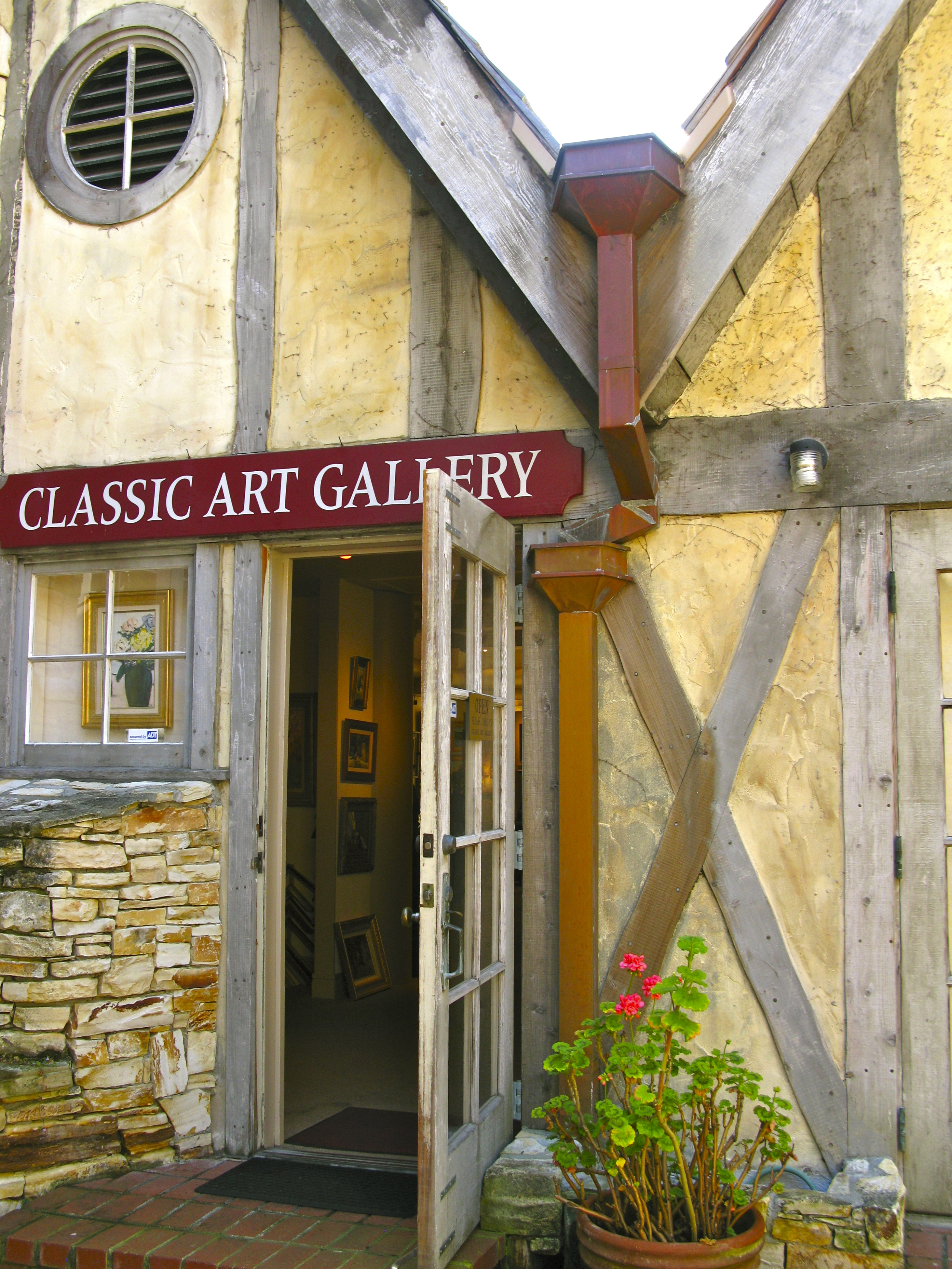 Once Upon A Time Tales From Carmel By The Sea Just