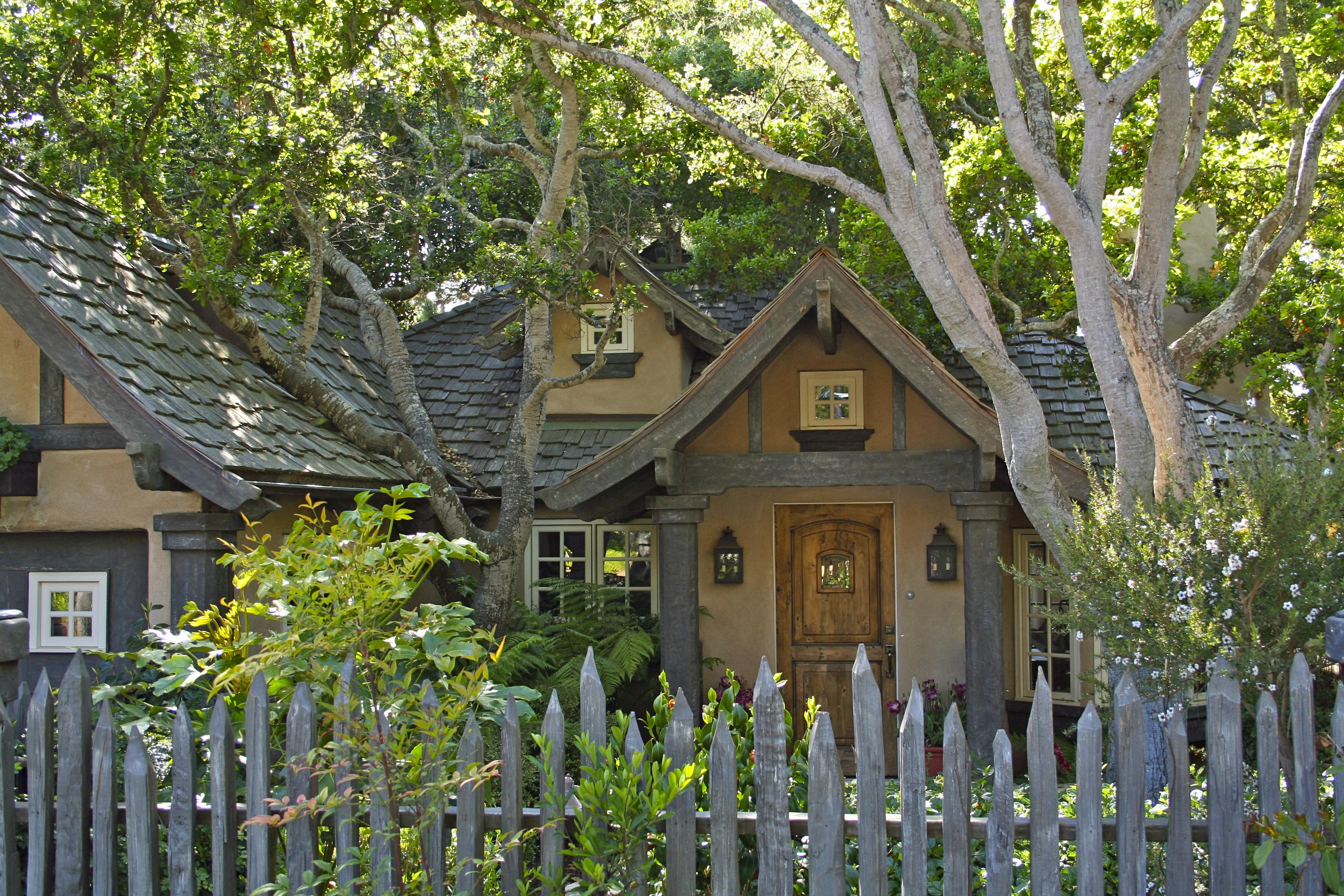 Ambleside Cottage Designed Square Inch Rather