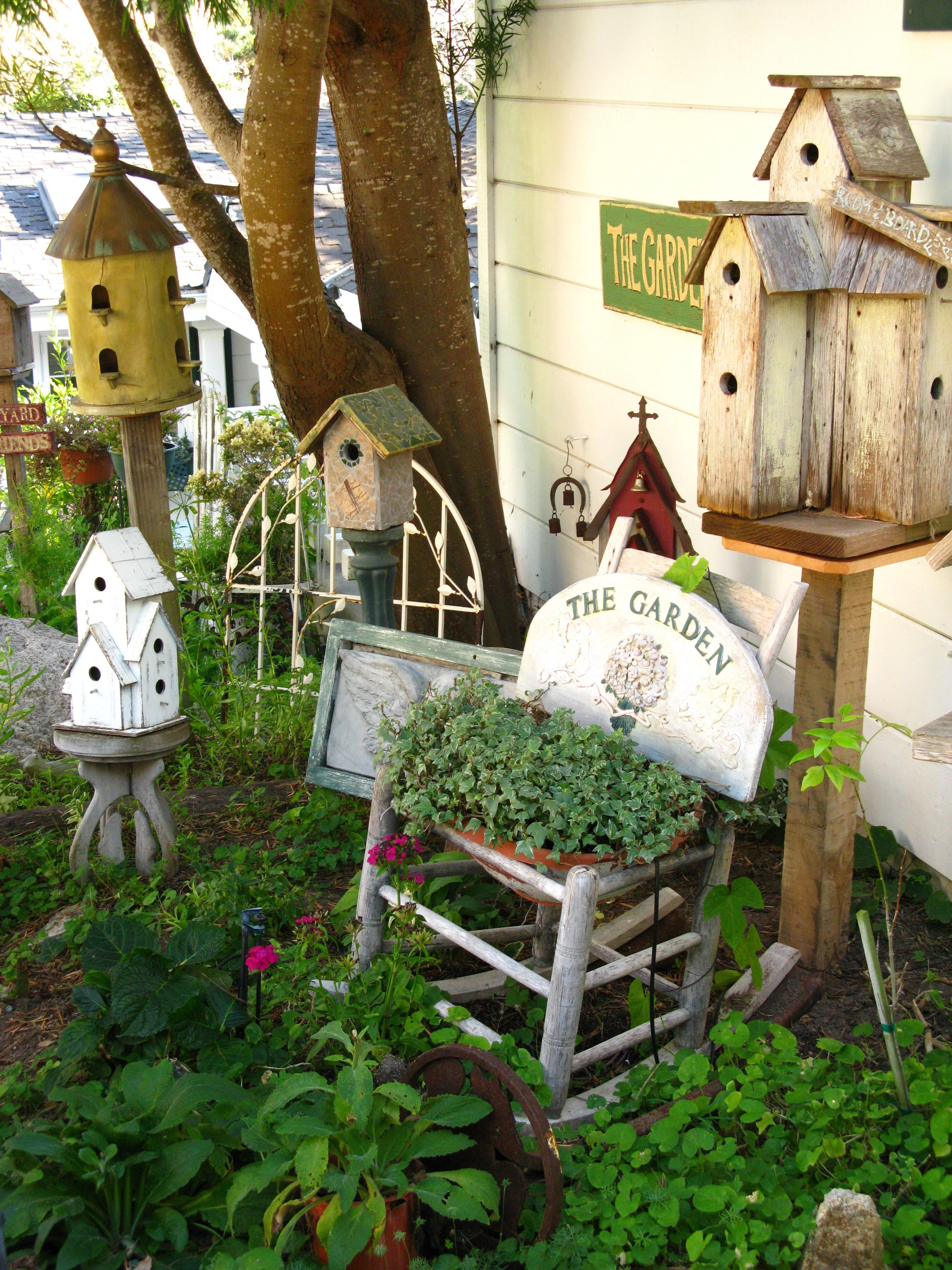 country garden inn carmel. Carmel 057 Country Garden Inn L