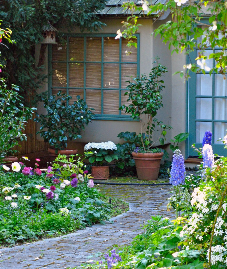 CARMEL'S COTTAGE GARDENS- It's Finally Time To Shop For