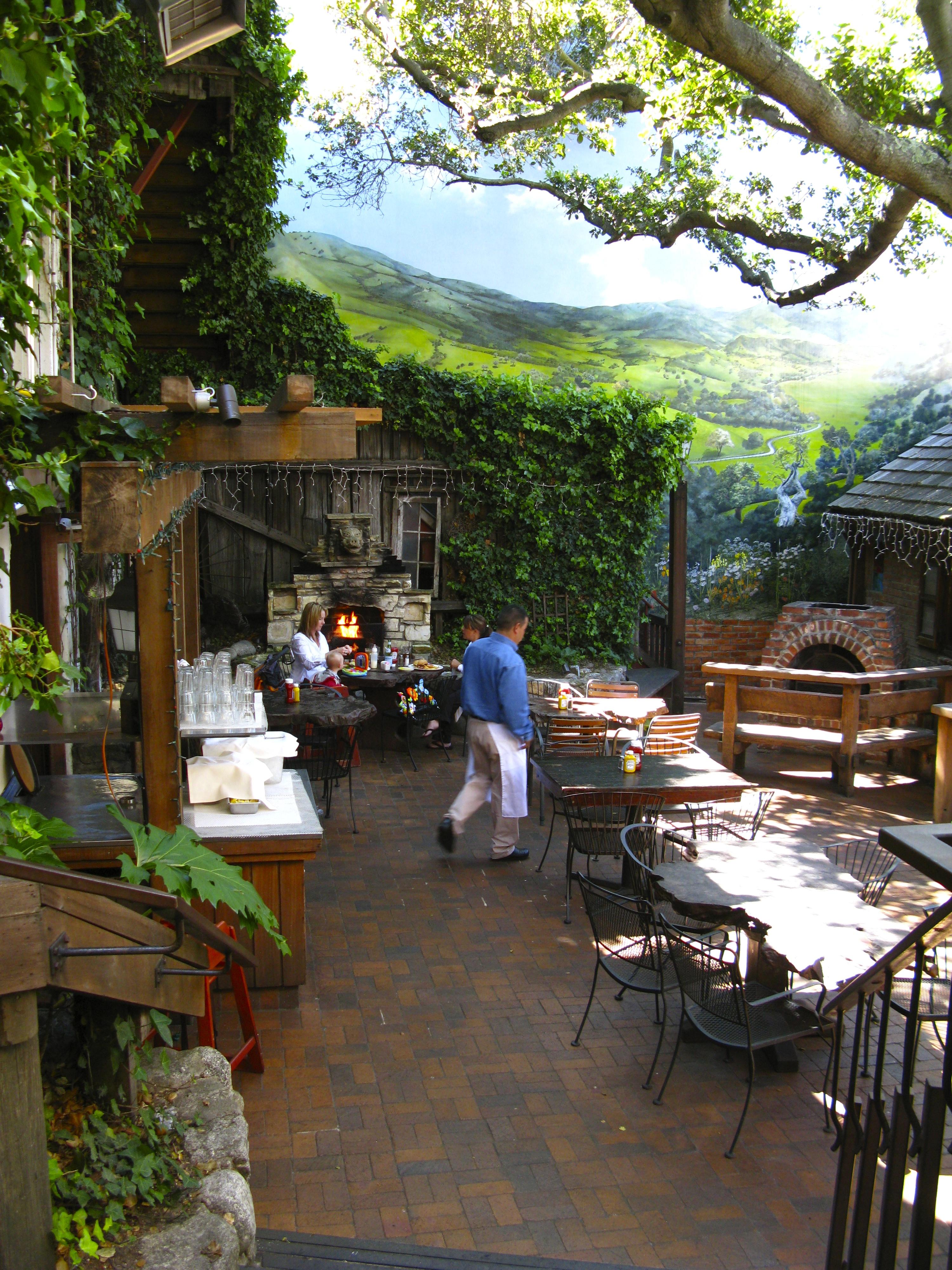 Good Restaurants Carmel