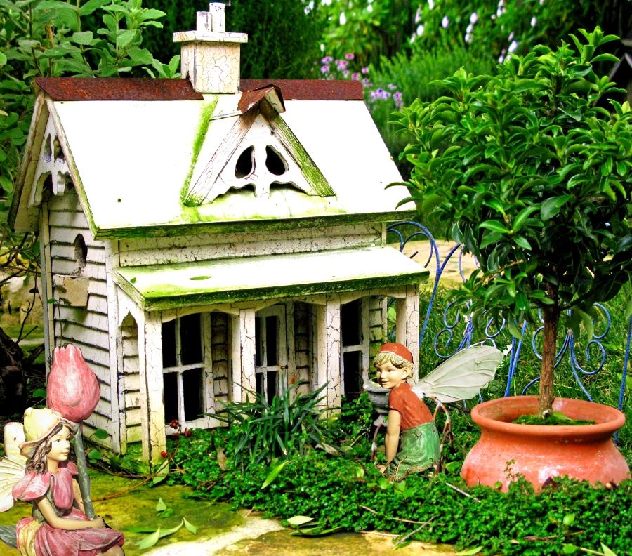 Fairy Garden2