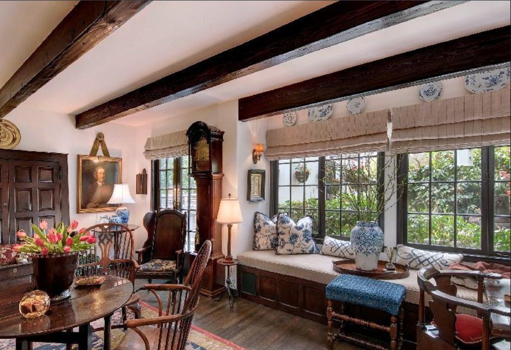 Kingscote A Carmel English Cottage Once Upon A Time
