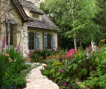 Fairytale Cottage in Carmel