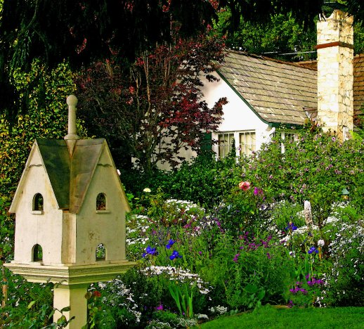 The Fairytale Cottages Of Carmel A Slideshow Once Upon