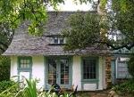 The Hugh Comstock Home – formerlyObers