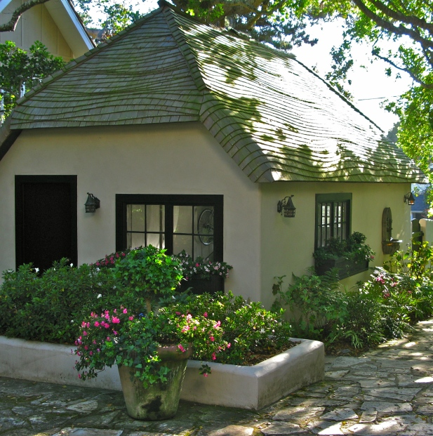 Holly Oak Cottage
