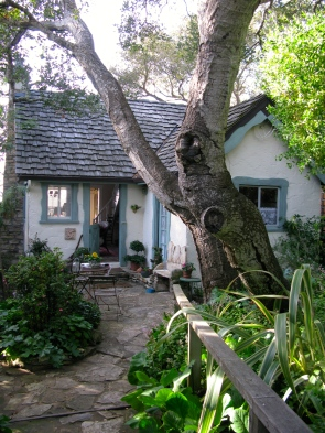 The Condry Cottage- built by M.J. Murphy