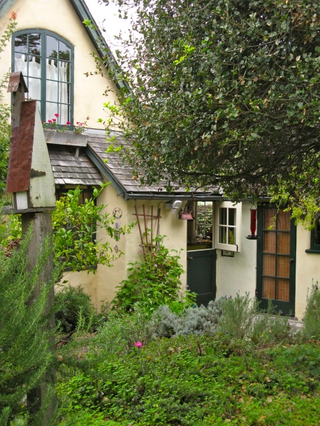 EdgemereOn Carmel's Historic Register of Homes