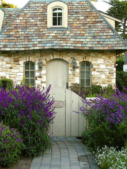 Cottage on Carmel Point