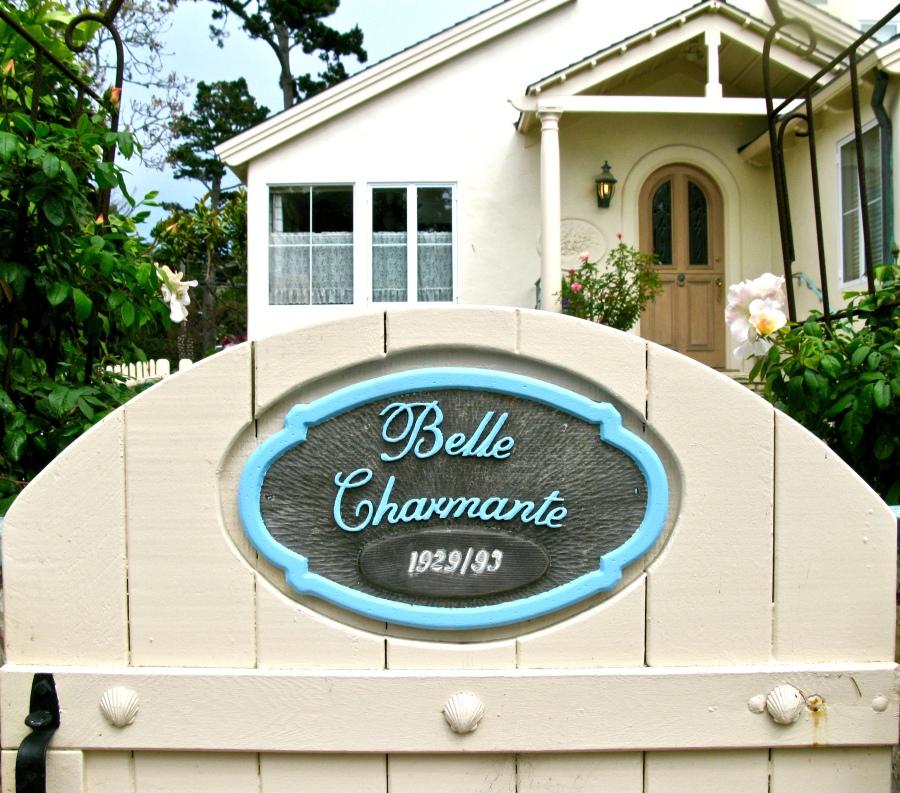 Belle Charmonte